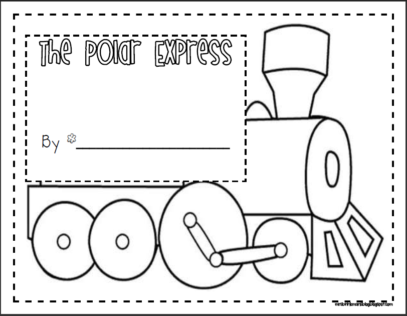 math worksheet : mrs brinkman s blog the polar express : Polar Express Math Worksheets
