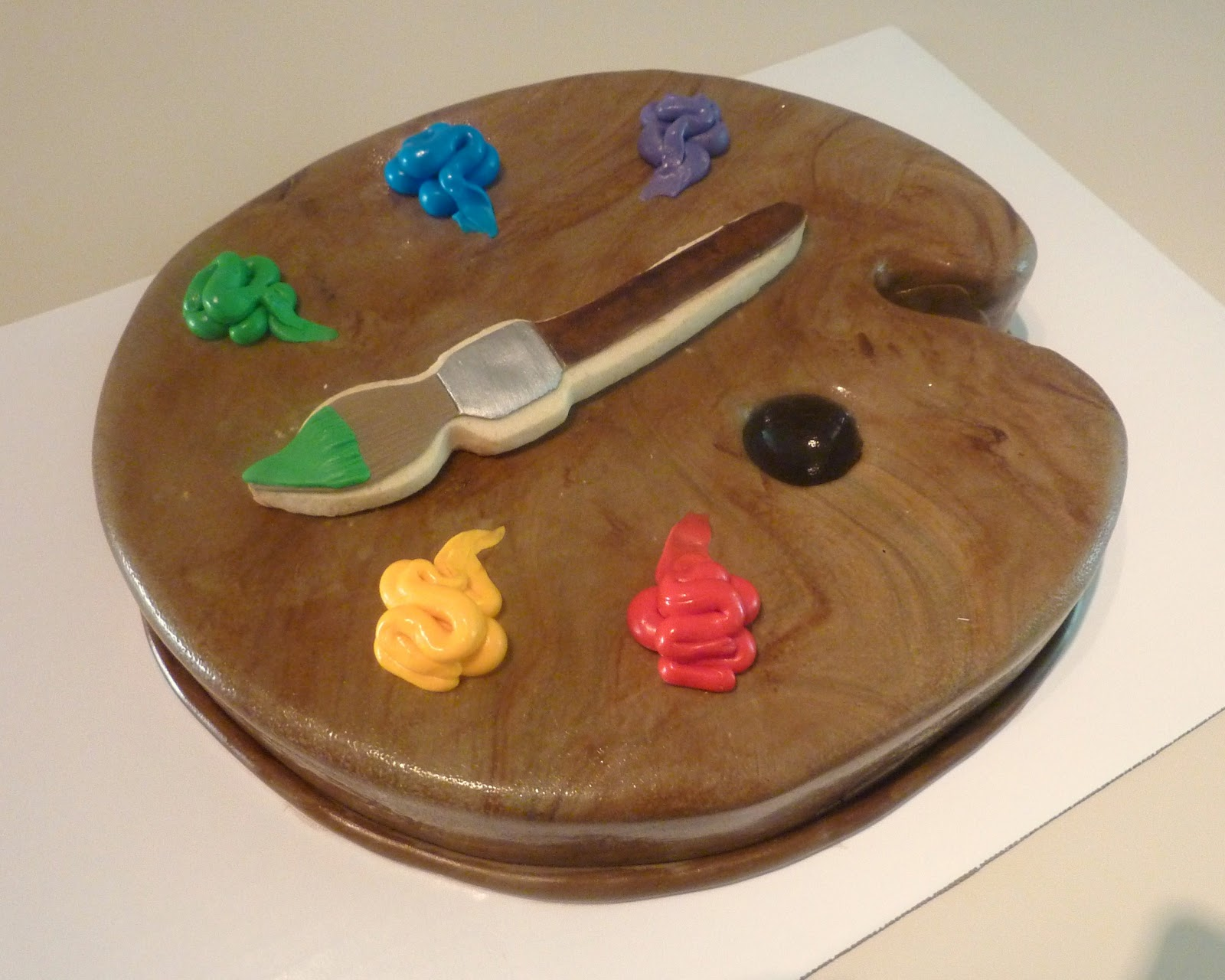 Creative Crumbs Nashville: Edible Art!