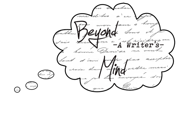 Beyond a writer's mind