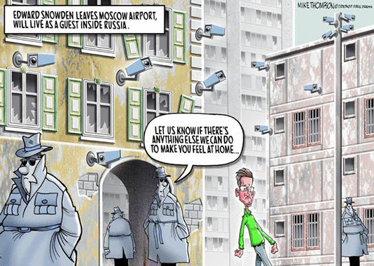 Snowden Cartoon