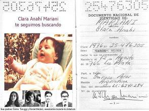Clara Anahí