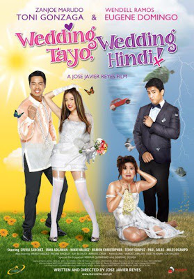Wedding Tayo Wedding Hindi (2011)