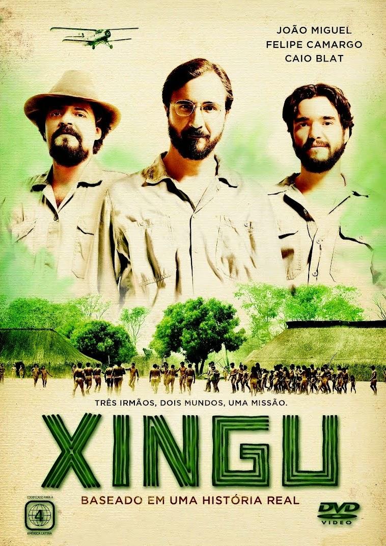 Xingu – Nacional (2012)