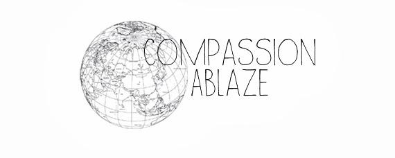 Compassion Ablaze DTS