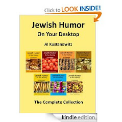 The Best of Jewish Humor Central - Now Available in eBook and Paperback at Amazon.com