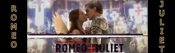 romeo ve juliet-romeo and juliet