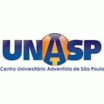 CENTRO UNIVERSITÁRIO ADVENTISTA DE SÃO PAULO