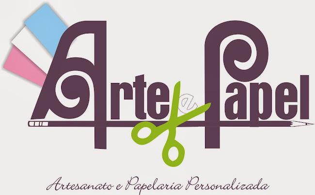 Arte e Papel Artesanato