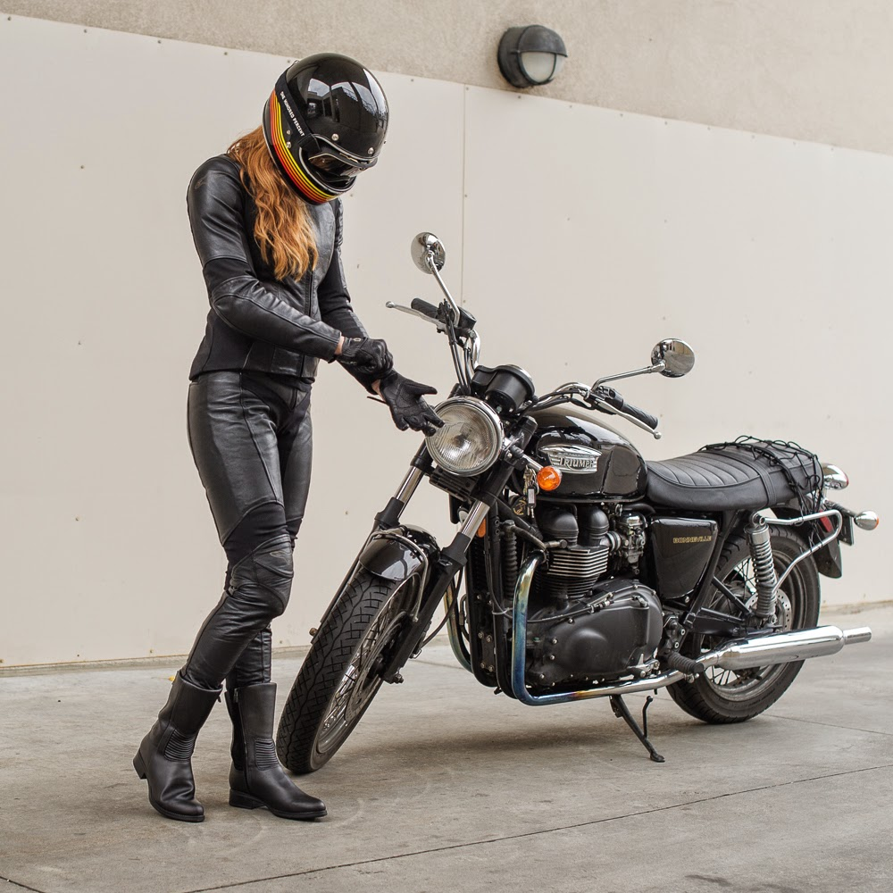 best motorcycle riding suit
