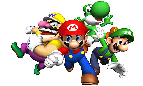 Mario Bros Coloring Pages Coloring Pages