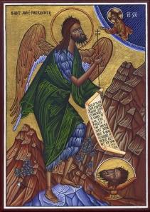 St. John The Baptist align=