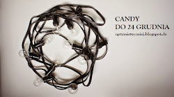 Cudowne candy u Madzi
