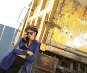 Sravya glamorous photos gallery-thumbnail-1