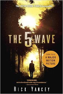 The Fifth The First Book of the 5th Wave Series Paperback