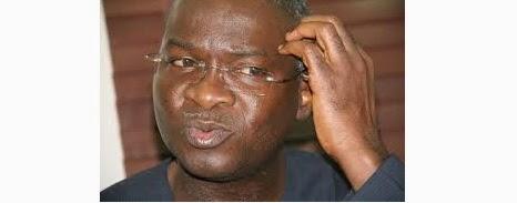 Fashola writes Ghanaian over killing of Nigerian student Godwin Ayogu