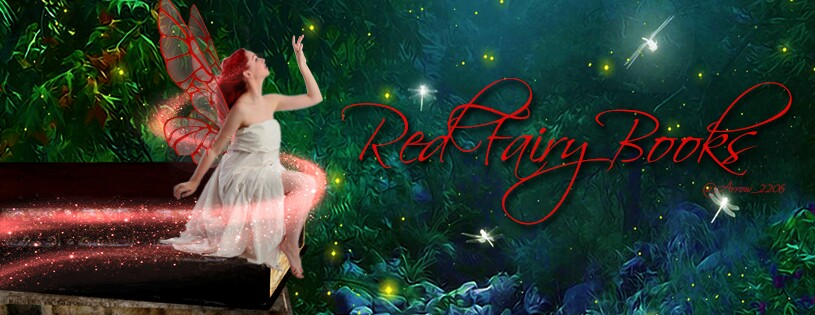 Red Fairy Books