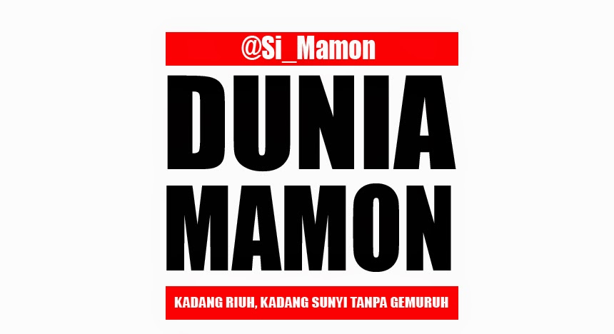 Dunia Mamon