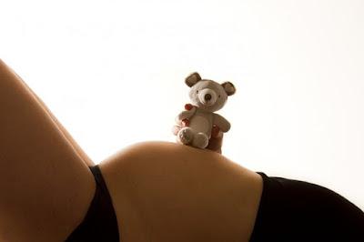 Cambiamenti fisici in gravidanza