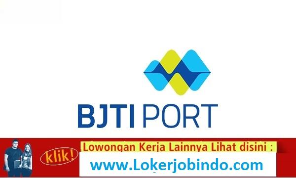 Lowongan Kerja PT PJTI (PT Pelabuhan Indonesia III)