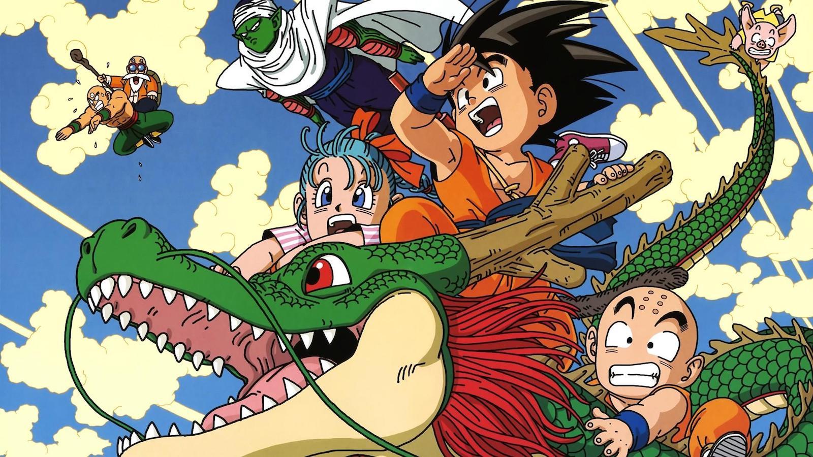 Conheça os animes clássicos e acompanhe a evolução do mundo Otaku