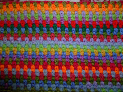 Knitting Seed Stitch Variations : Susan Pinner: CROCHET:Moss Stitch and Variations