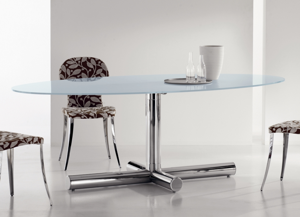 ... Glass Dining Tables ...