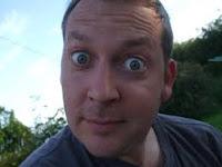 Craig Saunders Author of Spiggot