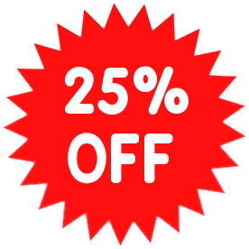 gebyar diskon 25% produk catenzo