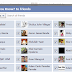 Facebook: Selecting / Inviting All Friends