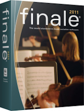 MakeMusic Finale 2011. Now with $150.00 Off.