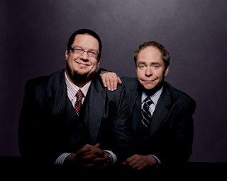 Penn and teller discount coupons