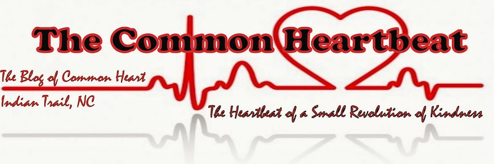 The Common Heartbeat