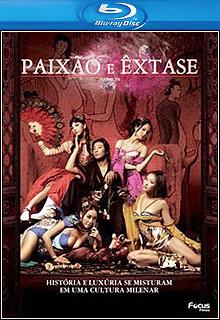 Paixão e Êxtase BluRay 720p Dual Áudio