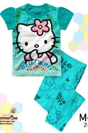 RM25 - Pyjama Hello Kitty