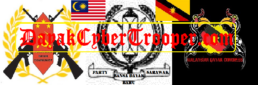 DayakCyberTrooper.com