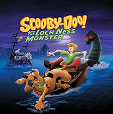 Scooby Doo Si Monstrul Din Loch Ness Online Dublat In Romana Seriale Online