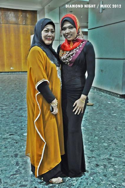 Bersama CD CDM Samiah