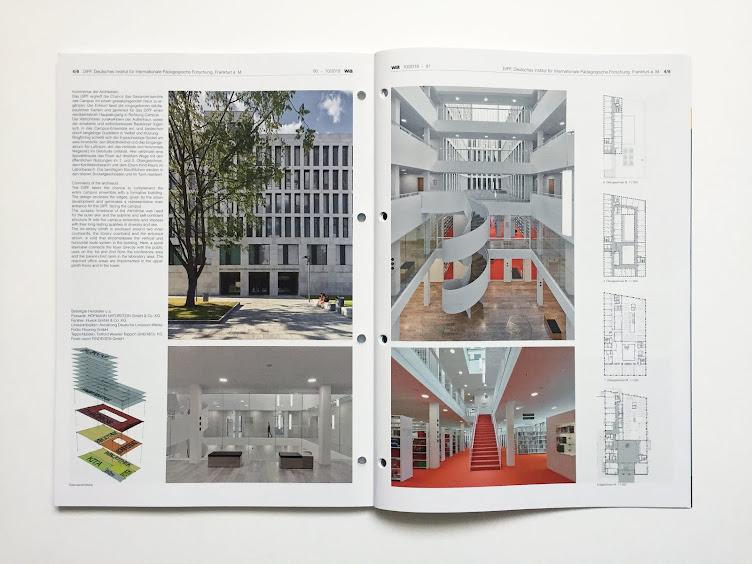 WA-10/2019 DIPF K9 Architekten