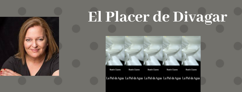 EL PLACER DE DIVAGAR
