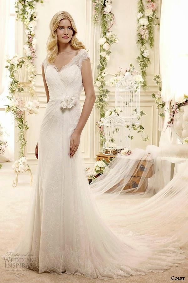Stunning Wedding Dresses 6 - exnm