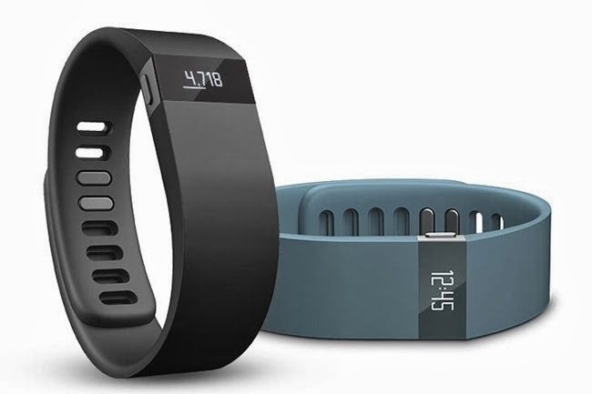 Fitbit Force Wireless