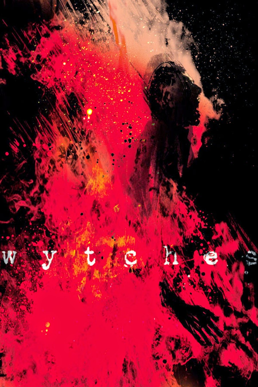 IMAGE Wytches 3 Blood Red cover