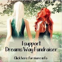 DREAMWAYS charity event  starts on 11/11