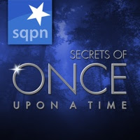 Once Upon a Time, OUAT Podcast, SQPN