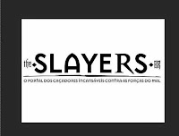 The Slayers Brasil