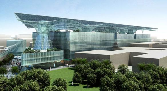 Architekt Green Architecture Arsitektur Hijau