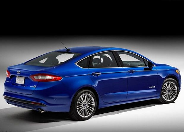 2014 ford fusion hybrid review. Cars Review. Best American Auto & Cars Review