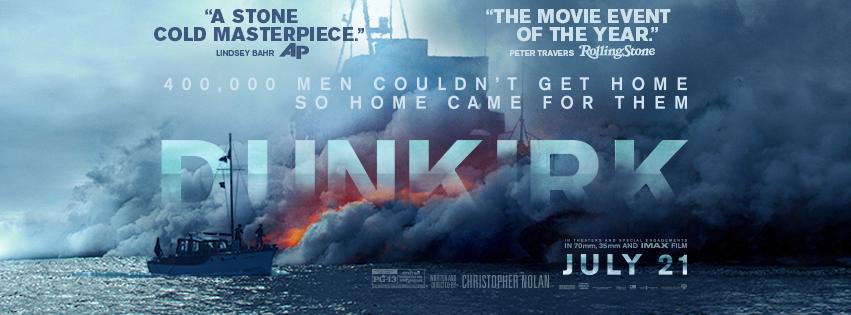 "Especial ""Dunkirk"" (2017)"