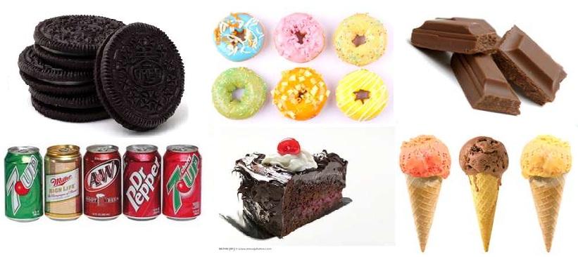 NUTRICIÓN POSITIVA: 2012-04-01