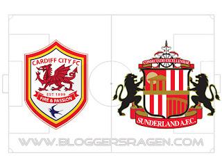 Prediksi Pertandingan Cardiff City vs Sunderland